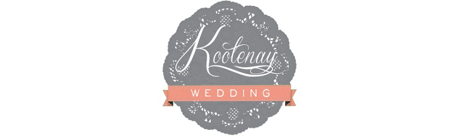 Kootenay Wedding
