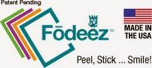 fodeez logo