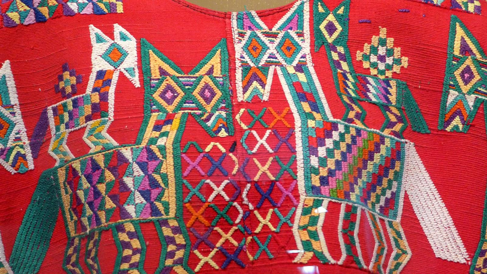 Evaelena Vintage Mayan Textiles In Chiapas Mexico