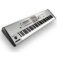 Korg KRONOS Platinum