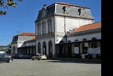 Estação de Valença