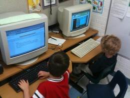 Classroom Technology for Education