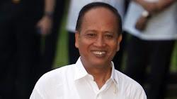 Menristek Dikti : Pejabat Rektor USU Sah Tanda Tangani Ijazah