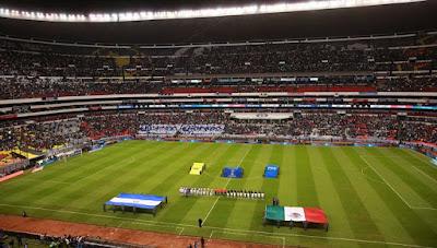 FIFA multa Federación Mexicana Fútbol