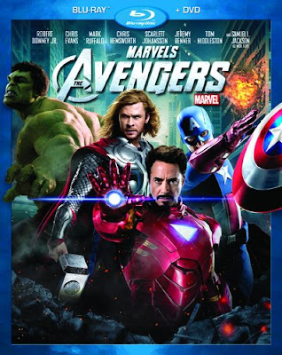 Avengers,superheroes,film,movies,Marvel,Robert Downey Jr, Capes on Film,DVD,Blu-ray