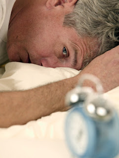 Causes and Symptoms of Sleep Disorders Insomnia in the Elderly