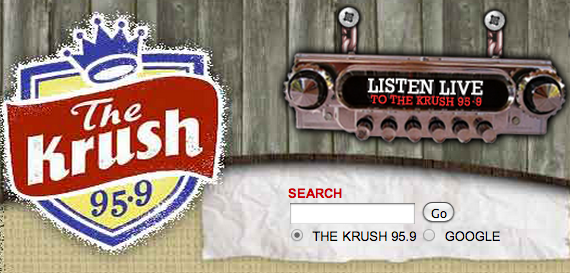 the krush 95.9 on sonoma county wire
