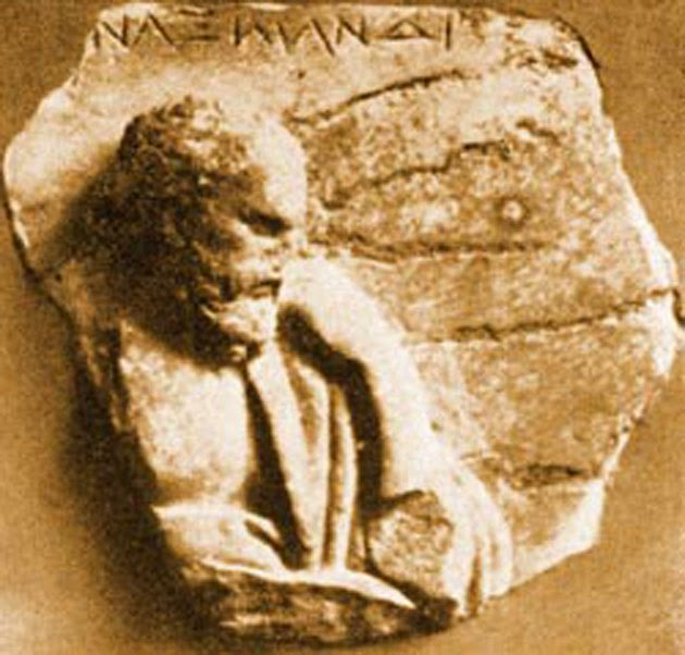 thales anaximander and anaximenes