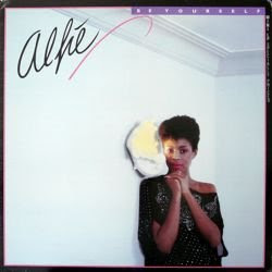 Alfie Silas - Be Yourself (1983)