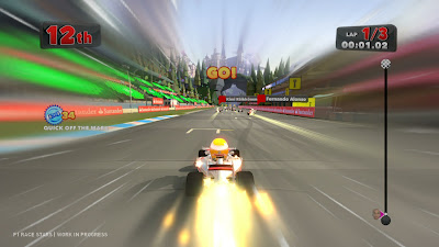 Free Download F1 Race Stars PC Game Full Version Screenshots 2