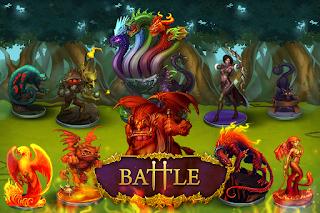 Download Dungeons of Evilibrium RPG