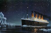 Ma dietro la disgrazia del Titanic si celano misteri inquietanti.