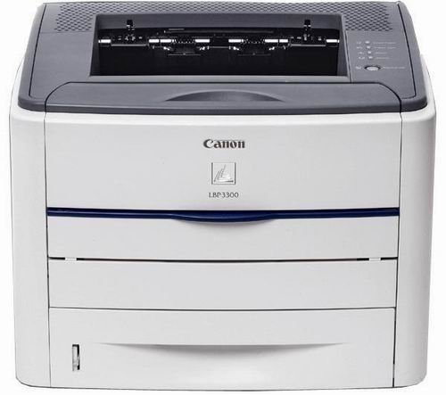 Download Driver Máy in Canon 3300 Printer