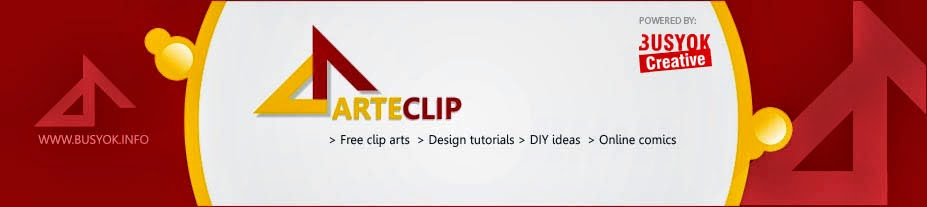 Arteclip by Busyok Creative