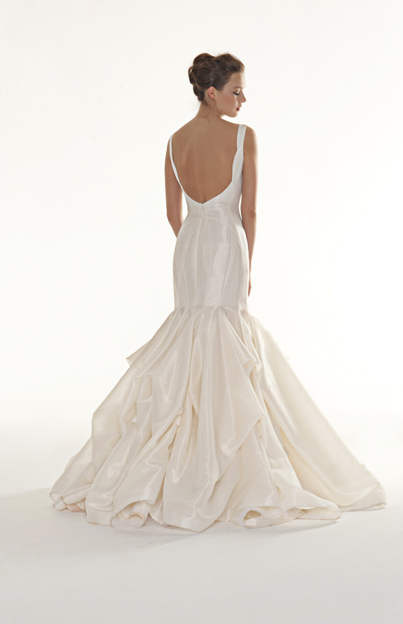 Peter Langner Wedding Dresses Collection 2013 The