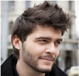 gallery hair male punk style
