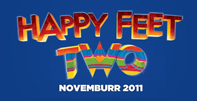 Happy Feet 2 Movie