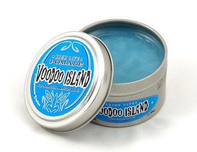 Imperial Dax Company Voodoo Brew Island Pomade