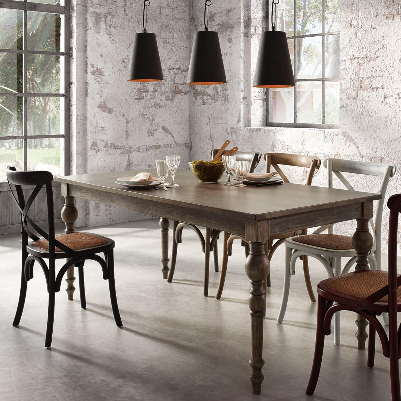 Muebles de comedor lamparas para renovar el comedor - Lamparas comedor ...
