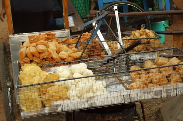 Inilah Bahaya Makan Makanan Gorengan Bagi Kesehatan!!