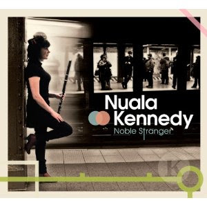 irish musician nuala kennedy noble stranger