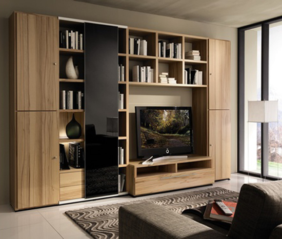 Merveilleux Interior Design Using Oak Furniture , Home Interior Design Ideas ,  Http://homeinteriordesignideas1