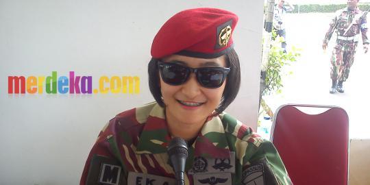 Sersan Eka Kowad Kopassus