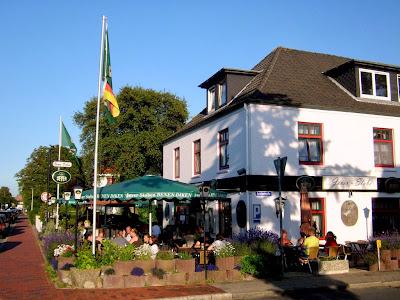 St. Peter-Ording Lammtage und Kohltage: Foto Restaurant Jeverstuben St. Peter-Ording