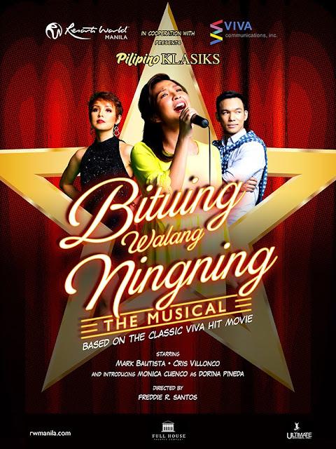Bituing Walang Ningning The Musical
