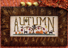 Scenes Of Autumn - $8.50