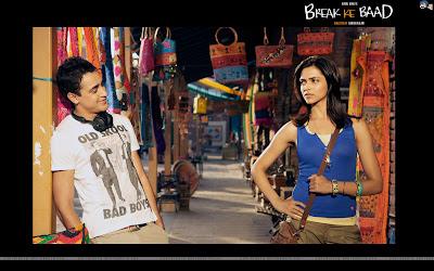 Break Ke Baad - Imran Khan, Deepika Padukone