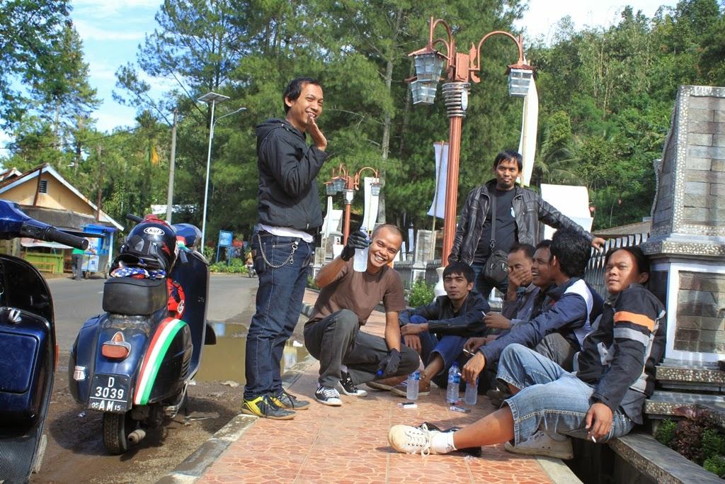 VKC Mancing Mania di Kediaman Ketua Budi Darmanto : title=