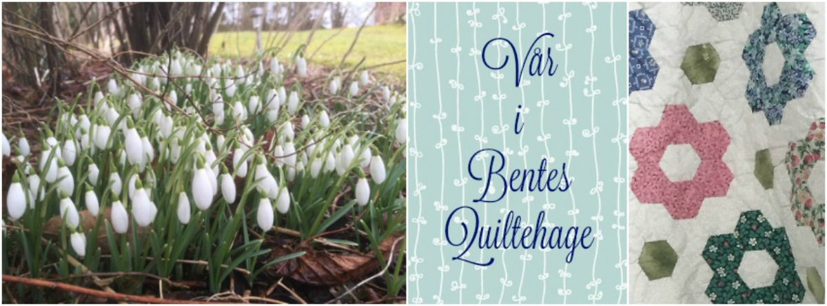 Bentes Quiltehage