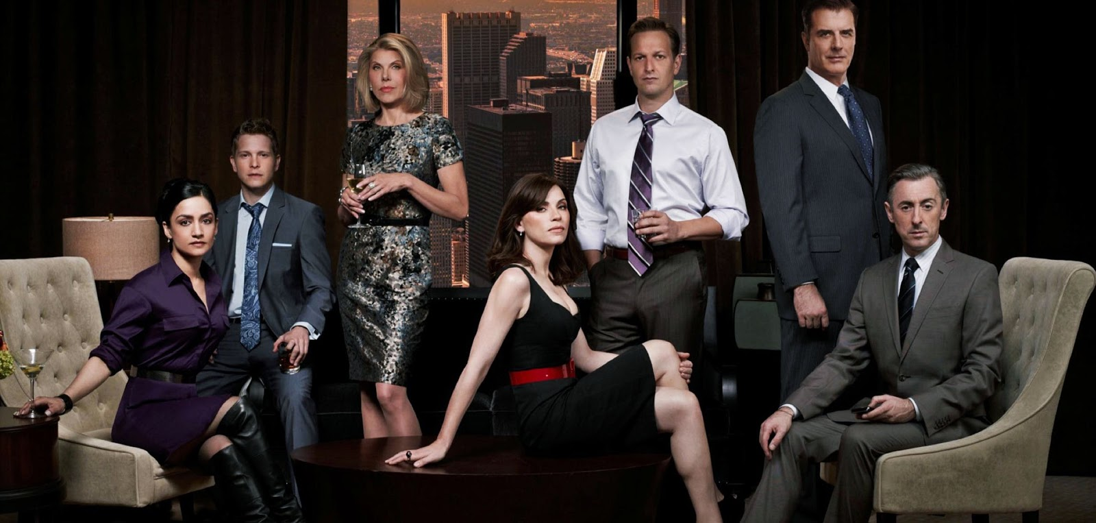 show good wife