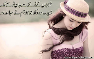 best urdu poetry collection