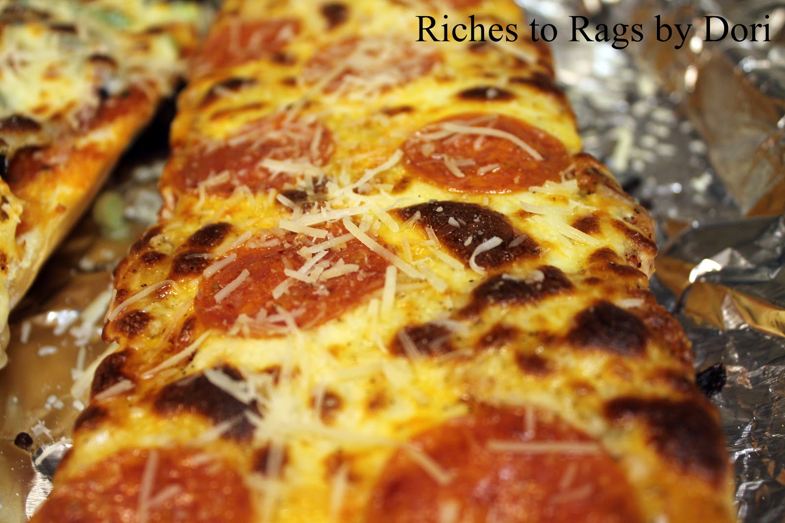 The Best French Bread Pizza Recipes — Dishmaps