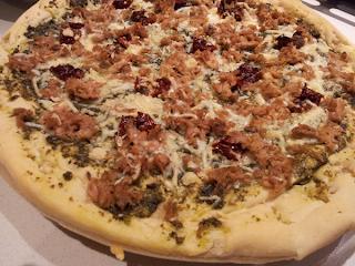 פיצה איטלקית,אוכל טוב ומתכונים