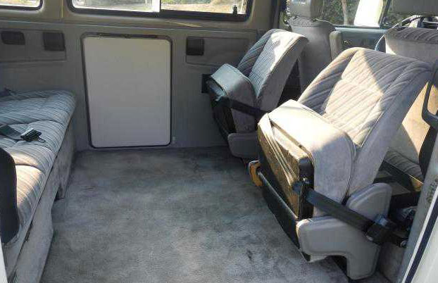 1989 Vw T3 Wolfsburg Edition Buy Classic Volks