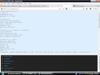 Cara Tes Kode JavaScript, CSS, HTML sebelum di Pasang di Website/Blog