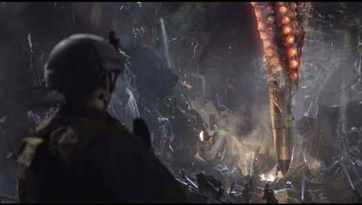 GODZILLA (2014) Movie Review
