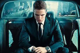 Robert Pattinson Cosmopolis Trailer.