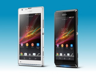 Sony Siap Rilis Sony Xperia SP dan Xperia L