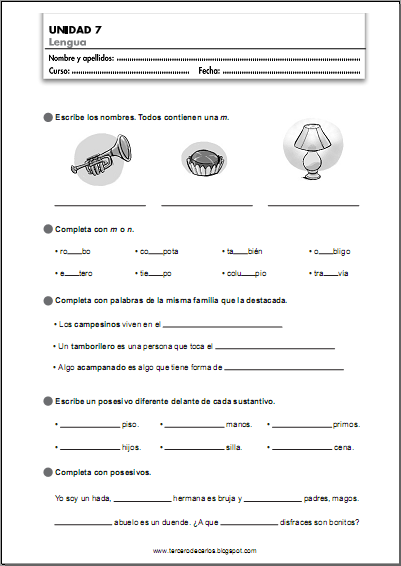 http://www.primerodecarlos.com/TERCERO_PRIMARIA/enero/Unidad_7/lengua/fichas/lengua8.pdf