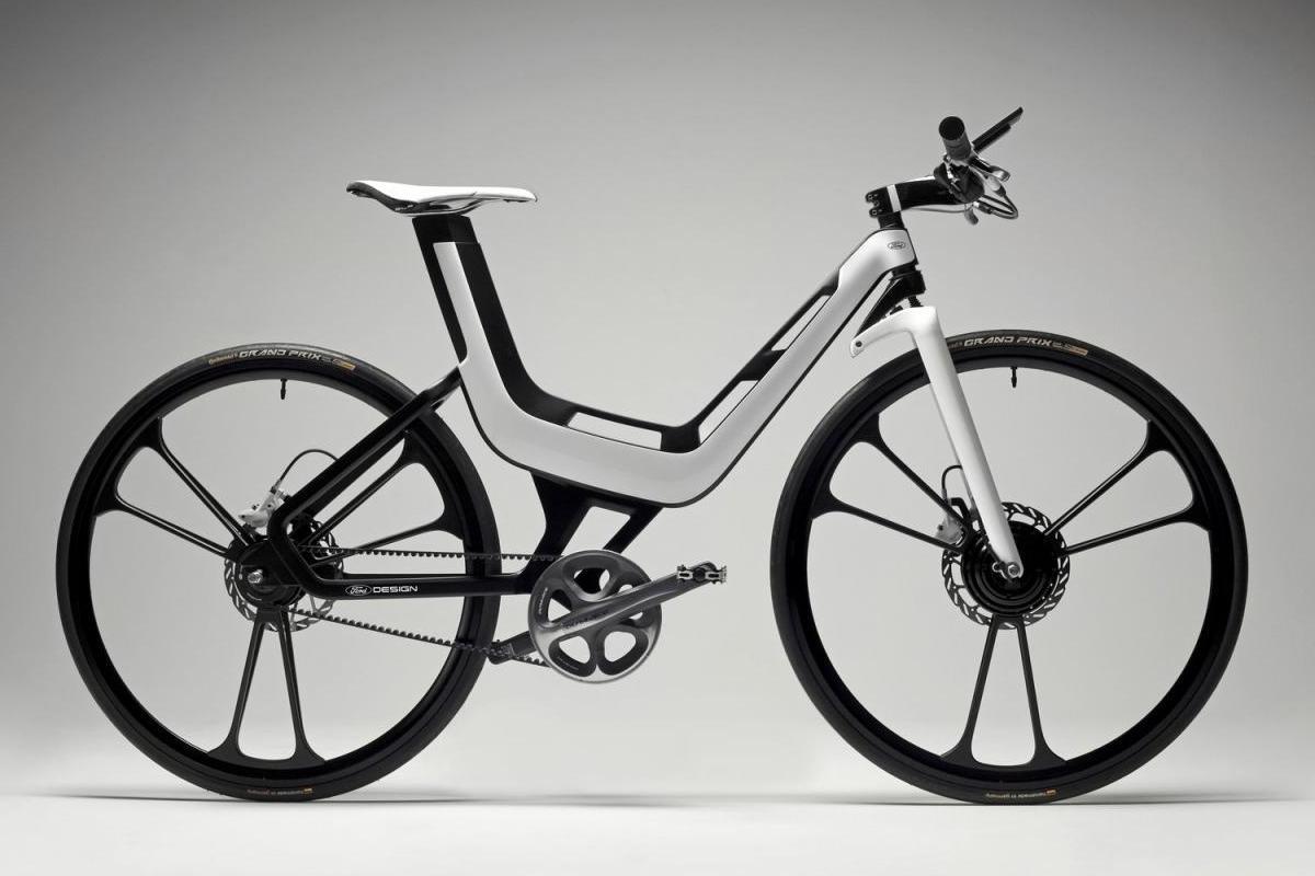 ford e bike concept autoesque. Black Bedroom Furniture Sets. Home Design Ideas