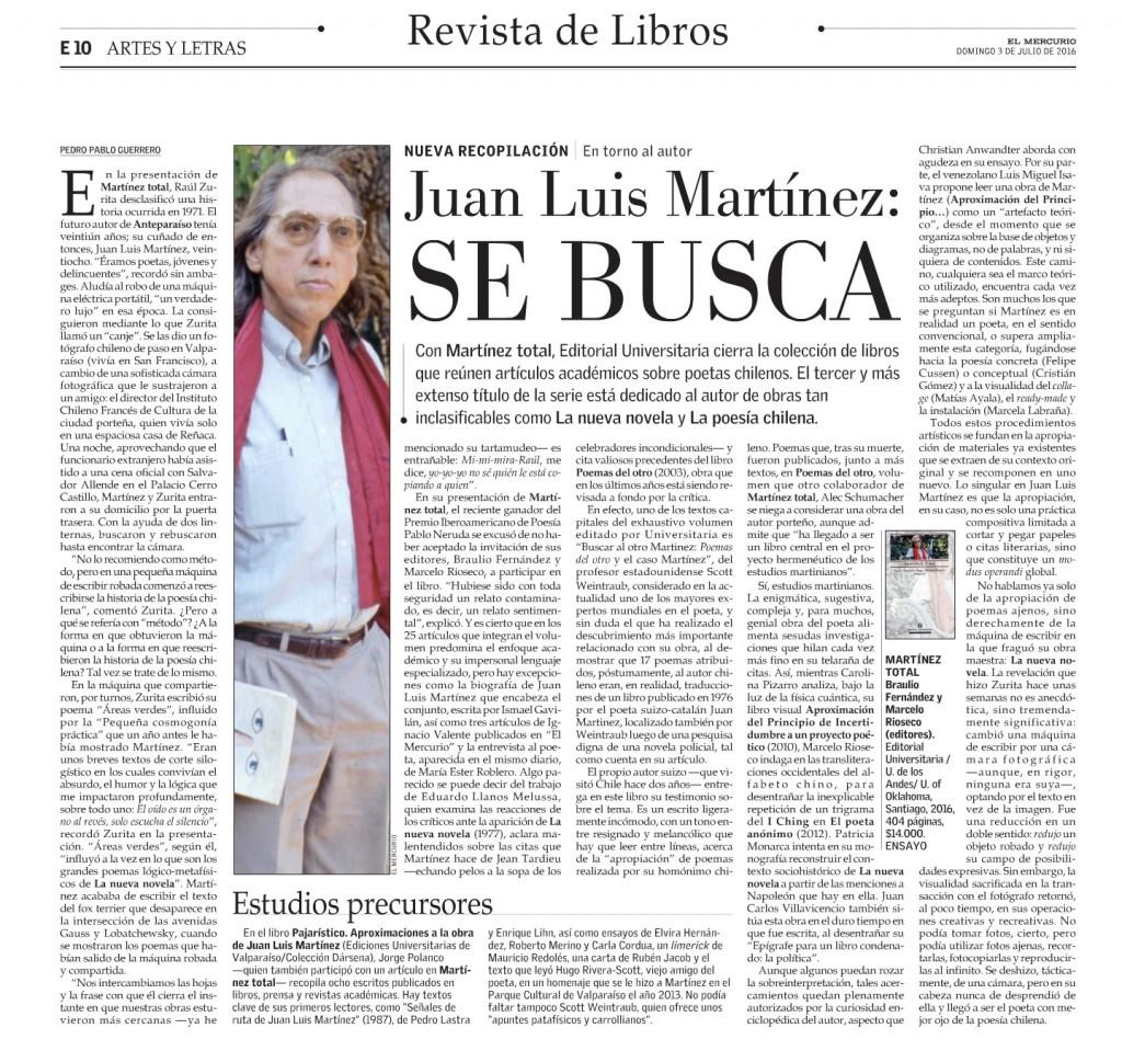 Martínez Total