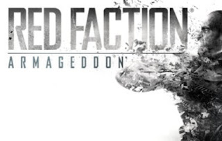Red Faction Armageddon PC Games