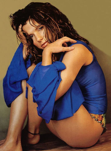 sandra bullock sexy look - photo #5