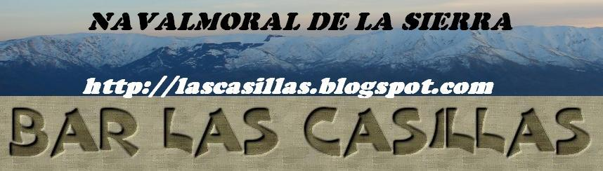 BAR LAS CASILLAS