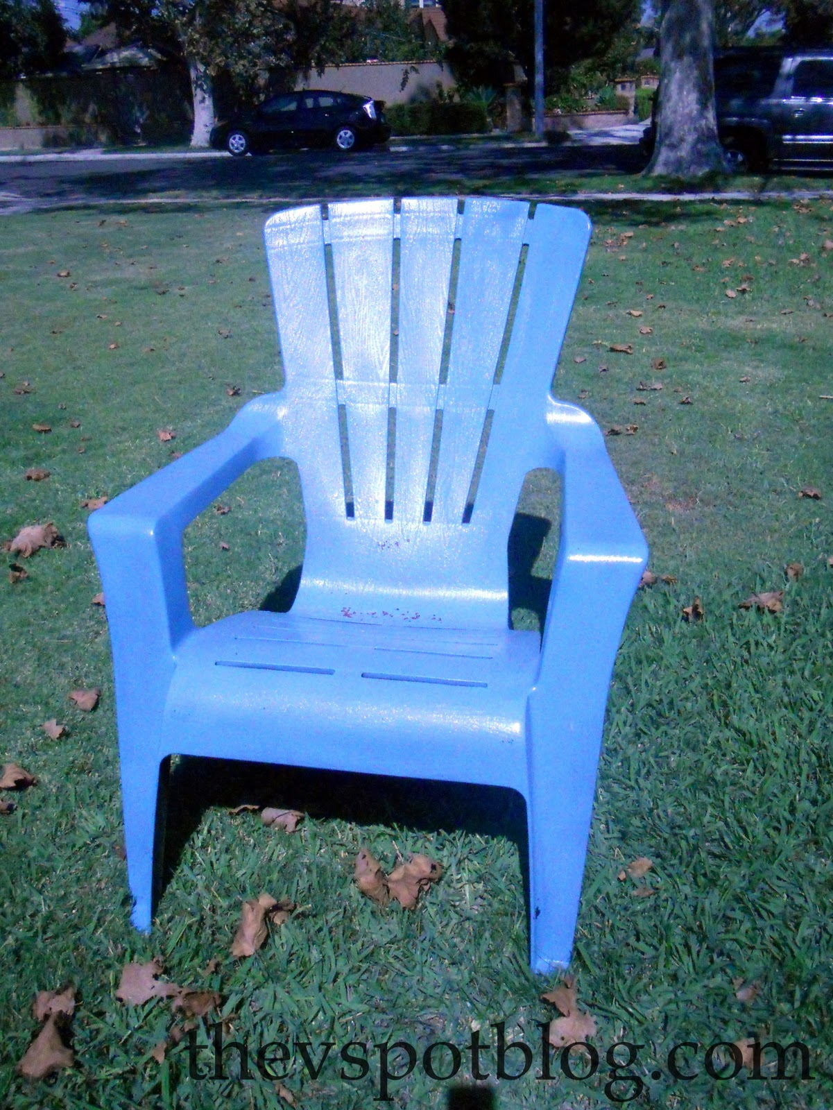 halloween adirondack chairs