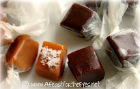 More Caramels!